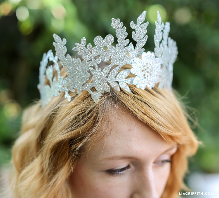 Fairy Crowns Crafts