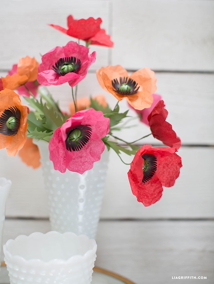 flower petals template printable